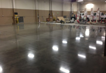 Polished Concrete Harris County