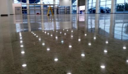 Should I Consider Polished Concrete As A Flooring Option?